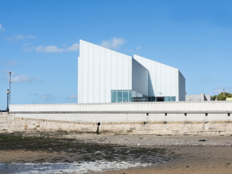 The Turner Contemporary Museum
